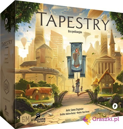 TAPESTRY (PL) | Phalanx